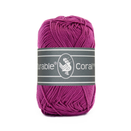 Durable Coral mini 248 Cerise