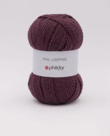 Phildar Phil Looping 2349 Prune