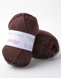 Phildar Coton 2 Ebene 0047