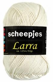 Scheepjeswol Larra 7326 naturel