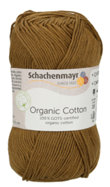 SMC Organic Cotton 00071 Olive