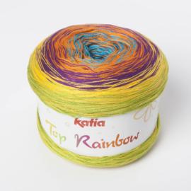 Katia Top Rainbow 87