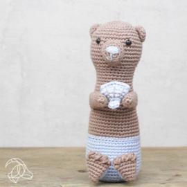Hardicraft Haakpakket Otis Otter