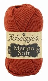 Merino Soft Scheepjes Dali 608