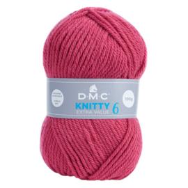 DMC Knitty 6 -846