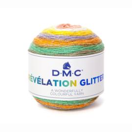 DMC Revelation Glitter 502