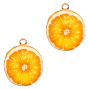 Bedel Grapefruit oranje