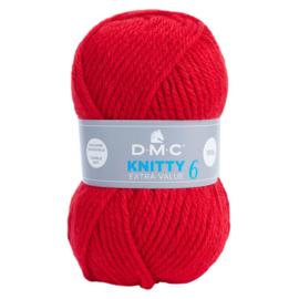 DMC Knitty 6 - 698