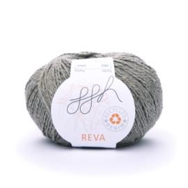 Ggh Reva -  gerecycled jeans katoen 002 Taupe