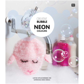 Creative  Bubble Neon Colours