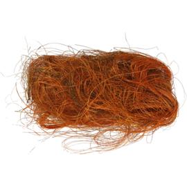 Sisal Rust golden 8 gram