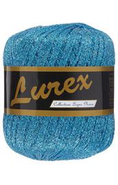 Lammy yarns Lurex 05