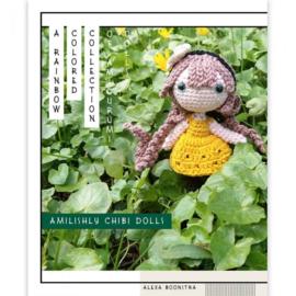 Amilishly Chibi Dolls - Alexa Boonstra