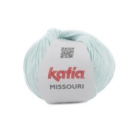 Katia Missouri 54 Licht hemelsblauw