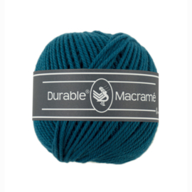 Durable Macrame 375 Petrol