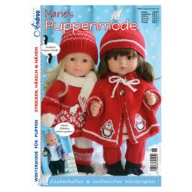 Marie's Poppenmode nr 18 - Zomermode voor poppen