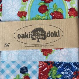 Oaki Doki  Romantic 55