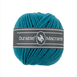 Durable Macrame 371 Turquoise