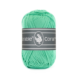Durable Coral mini 2138 Pacific green