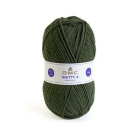 DMC Knitty 4 602