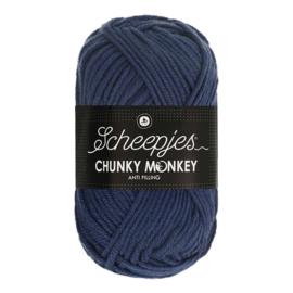 Chunky Monkey Navy 2005