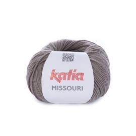 Katia Missouri 8 Donker Beige