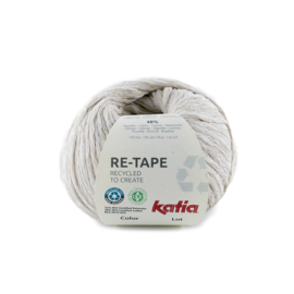 Katia Re-Tape 201 - Beige