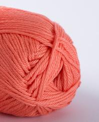 Phildar Coton 2 Corail 0033