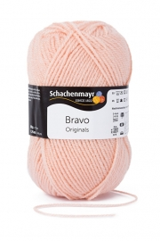 Bravo SMC 8322 Melba Pink Salmon