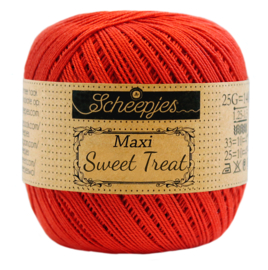 Scheepjes Maxi Sweet Treat (Bonbon) 390 Poppy Rose