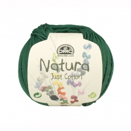 DMC Natura Just Cotton N14 Green Valley