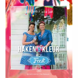 Haken & Kleur  Feest!