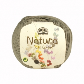 DMC Natura Just Cotton N38 Liquen