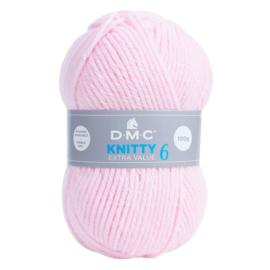 DMC Knitty 6 - 958