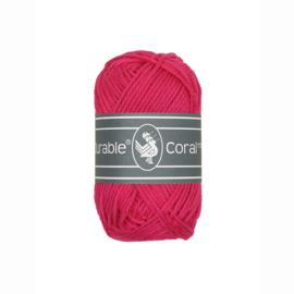 Durable Coral mini 236 Fuchsia
