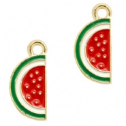 Bedel Watermeloen halve schijf