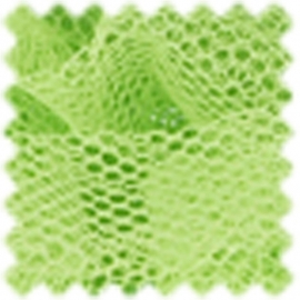 Tule Groen afm: 50cm x 5 meter