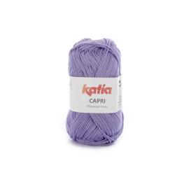 Katia Capri 82106 Lavendel
