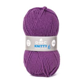 DMC Knitty 6 -701