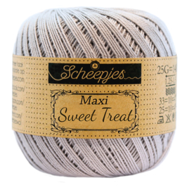 Scheepjes Maxi Sweet Treat (Bonbon) 618 Silver
