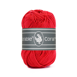 Durable Coral mini 318 Tomato
