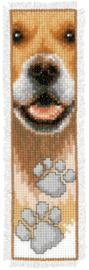 Bladwijzer kit Hond (1 stuk)