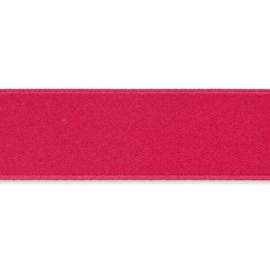 Dubbelzijdig Satijnlint  Pink