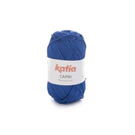 Katia Capri 82146 Cobaltblauw