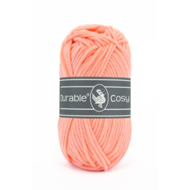 Durable Cosy Salmon - 212