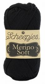 Merino Soft Scheepjes Pollock 601