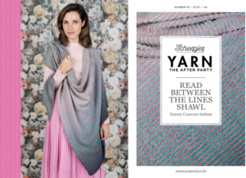 Yarn, the after party  Read Between the Lines nr 19 (kooppatroon)