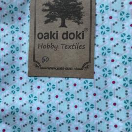 Oaki Doki  Baby 50 stofje