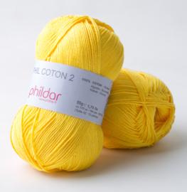Phildar Coton 2 Soleil 0045