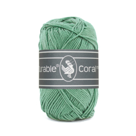 Durable Coral mini 2133 Dark mint